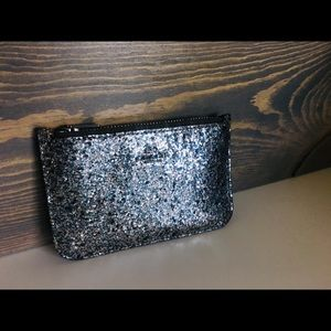 Coach sparkle wallet